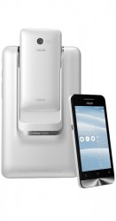Asus Announces US Version Of Intel-Powered PadFone Mini