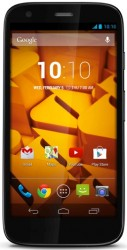 Boost Mobile Launches Moto G