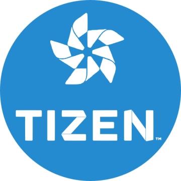 Samsung Tizen tall