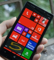 Unannounced Nokia Lumia Icon for Verizon Surfaces for Sale in China (Updated)