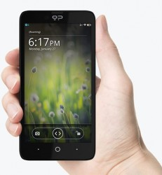 GeeksPhone Revolution Dual-OS Smartphone Launches February 20th In Europe