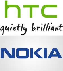 Nokia And HTC Settle All Patent Disputes With New Agreement
