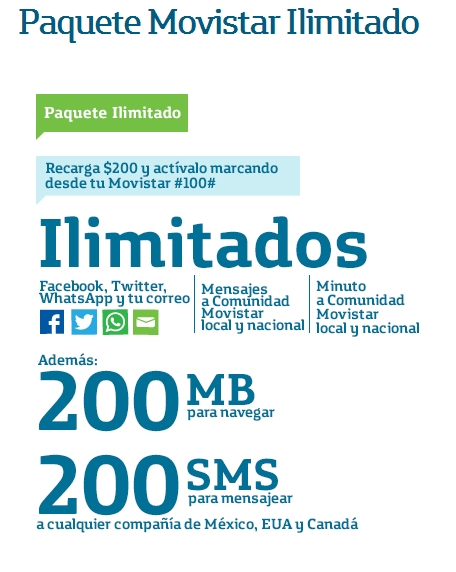 Movistar WhatsApp