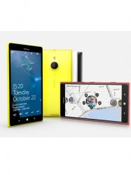 Nokia Releasing Bugfix Update for Nokia Lumia 1520