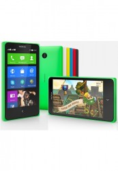 Nokia Announces Android-Based X Series