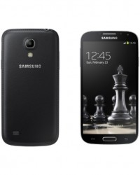 Samsung Announces Black Edition Galaxy S4 and S4 Mini For Select Regions
