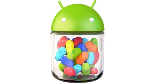 Sony Mobile Jelly Bean
