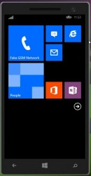 First Video Of Windows Phone 8.1 SDK Surfaces, New Resolution Support Revealed