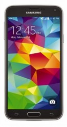 AT&T Announces Pricing And Launch Details For Samsung Galaxy S5, Galaxy Gear Smartwatch Line