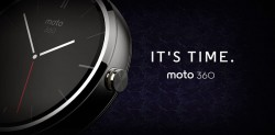 Deal: Moto 360 for $119.99 After Coupon