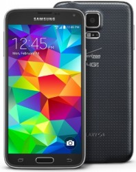 Samsung Lists Verizon Version of Galaxy S5 Developer Edition