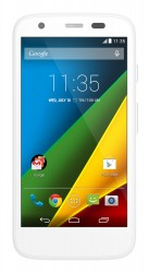Cricket Launching 2013 Moto G LTE For $149.99