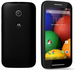 Motorola Announces Entry-Level Moto E And Moto G LTE