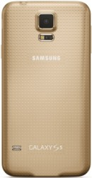 Sprint and T-Mobile Announce Gold Samsung Galaxy S5