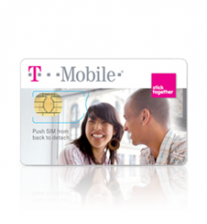 Deal: T-Mobile SIMs For One Cent Starts Up Again