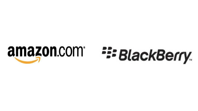 Amazon-BlackBerry