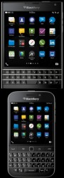 New BlackBerry Hardware In Passport And Classic Confirmed After Earnings Call