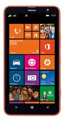 Cricket Launches Nokia Lumia 1320 As Carrier Exclusive