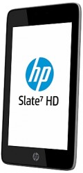 Deal: HP Slate 7 HD With T-Mobile 4G Access - $149.99 When Added To Cart