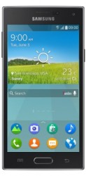 Samsung Officially Announces First Tizen Smartphone in The Z For Eastern Europe