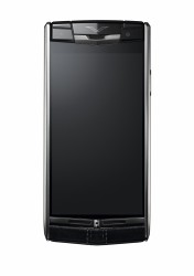 Vertu Launches First Android Smartphone With Flagship Specs In Signature Touch