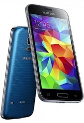 Samsung Announces Full-Featured Galaxy S5 Mini