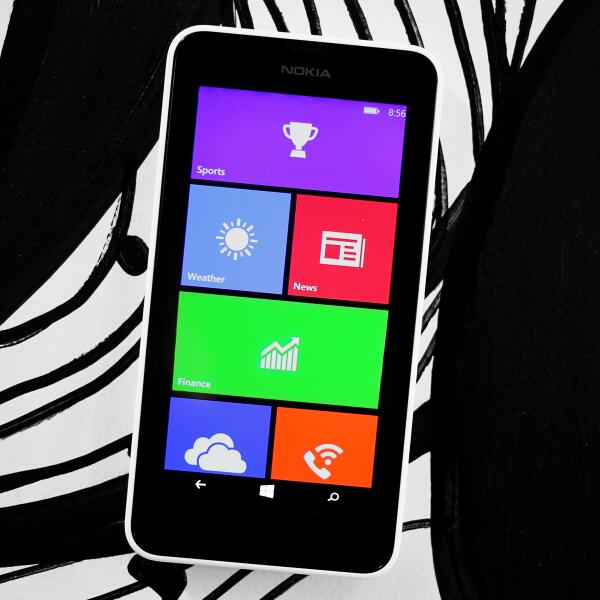 T-Mobile-MetroPCS Lumia 635