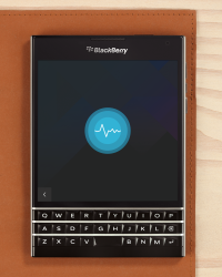 "BlackBerry Unveils ""BlackBerry Assistant"" for Passport, 10.3 Update"