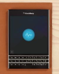 """BlackBerry Unveils """"BlackBerry Assistant"""" for Passport, 10.3 Update"""