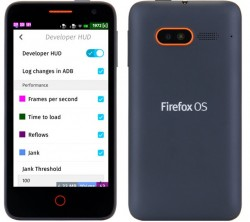 Firefox Flame Developer Phone Now Available For Purchase