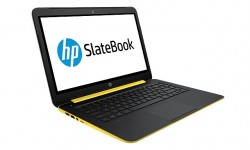 HP Now Shipping Android-Powered SlateBook 14 Laptop