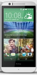 HTC Debuts Desire 510 Android Smartphone With LTE Support