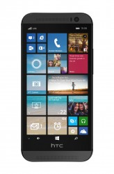 Verizon Stages Windows Phone-Powered HTC One (M8) Image Ahead Of Announcement