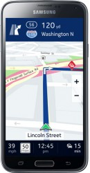 Nokia's HERE Maps To Land On Samsung Galaxy Series As Exclusive App