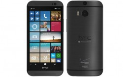 Verizon Now Selling Windows Phone HTC One (M8) for $99.99, AT&T Announces Future Release