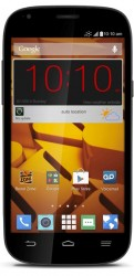 Boost Mobile Launches ZTE Warp Sync for $179.99