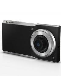 Panasonic Announces Return To Smartphones With DMC-CM1 Cameraphone (Updated)