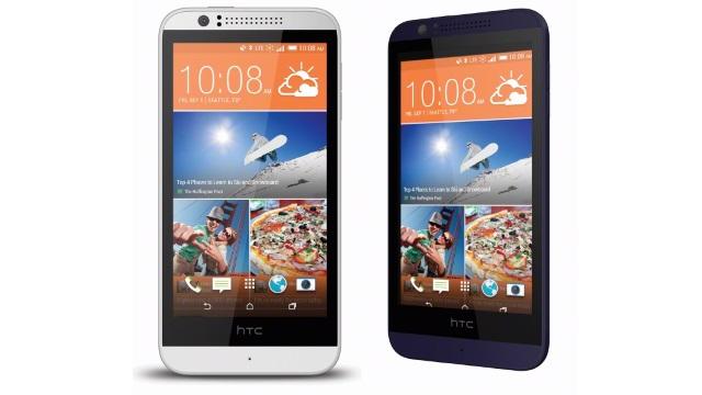 Sprint HTC Desire 510