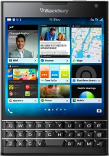 BlackBerry Officially Launches The Passport In The US For $599 Unlocked