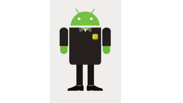Android Security Guard-wide