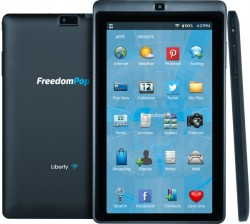 FreedomPop Moves Into Offering Low-Cost, Branded Devices