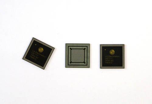 LG Nunclun chipset