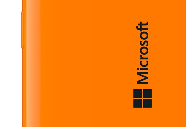 Microsoft Lumia brand 1