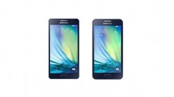 Samsung Announces Mid-Range Galaxy A Series