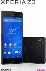 T-Mobile Sony Xperia Z3 Back In Stock Online At Lower Price