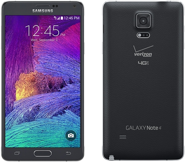 Verizon Samsung Note 4 Dev Edition