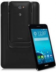 AT&T And Asus Announce Intel-Powered PadFone X Mini For GoPhone At $199.99