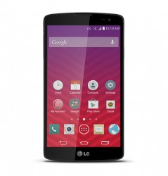 Virgin Mobile Launches LG Tribute Android Smartphone