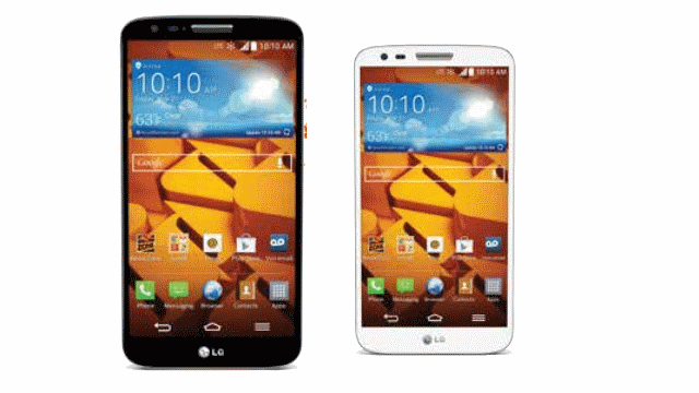 Boost Mobile LG G2