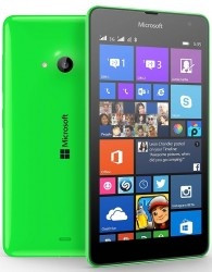 Microsoft Officially Announces Lumia 535, Will Launch In Asia First